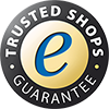 Certifié par Trusted Shops